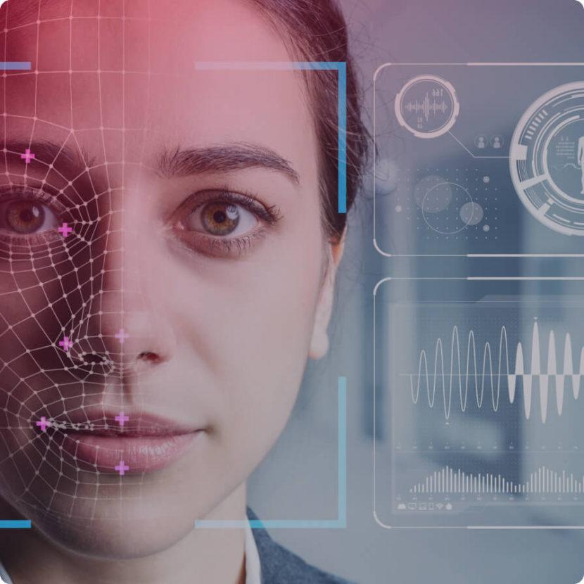 Мультимодальная платформа биометрической идентификации Id-Me