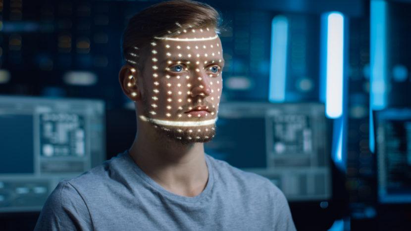 Перспективы биометрии вРоссии