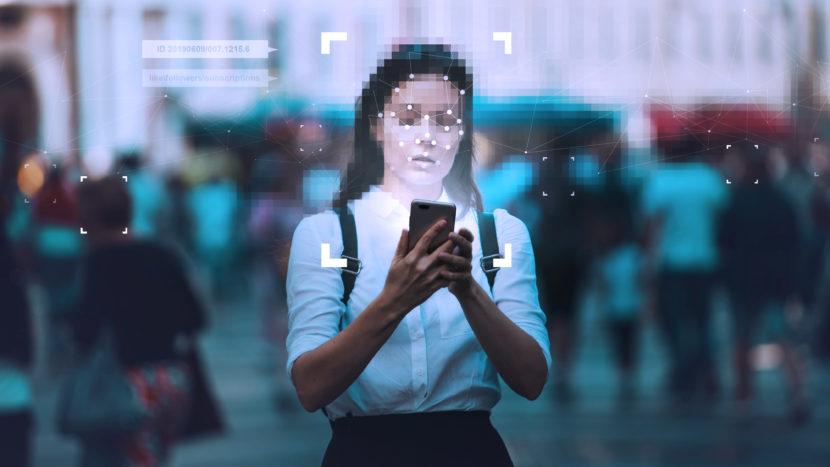Qué es la seguridad biométrica: ejemplos y tipos
