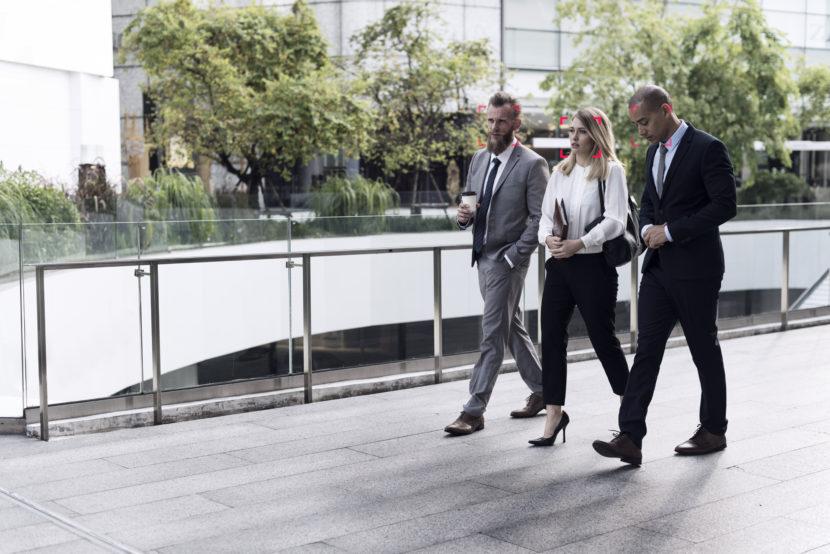 Росбанк начал использовать биометрию дляидентификации сотрудников ипосетителей