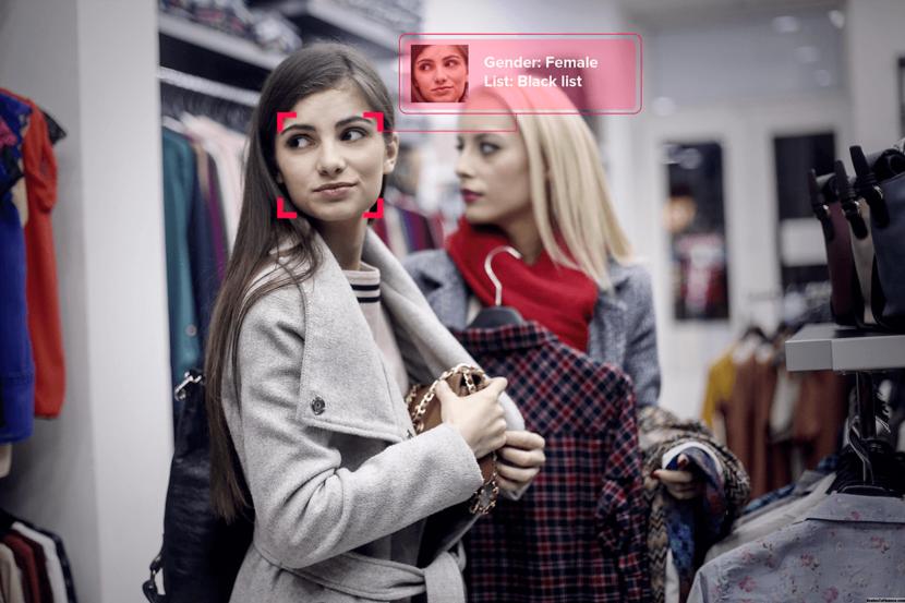 Shoplifting Statistics