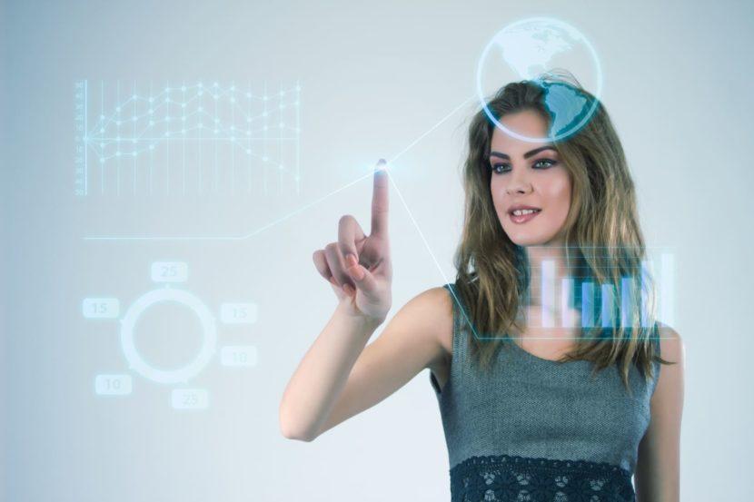 Переход натехнологии длявзаимодействия слюдьми — основной тренд рынка биометрии