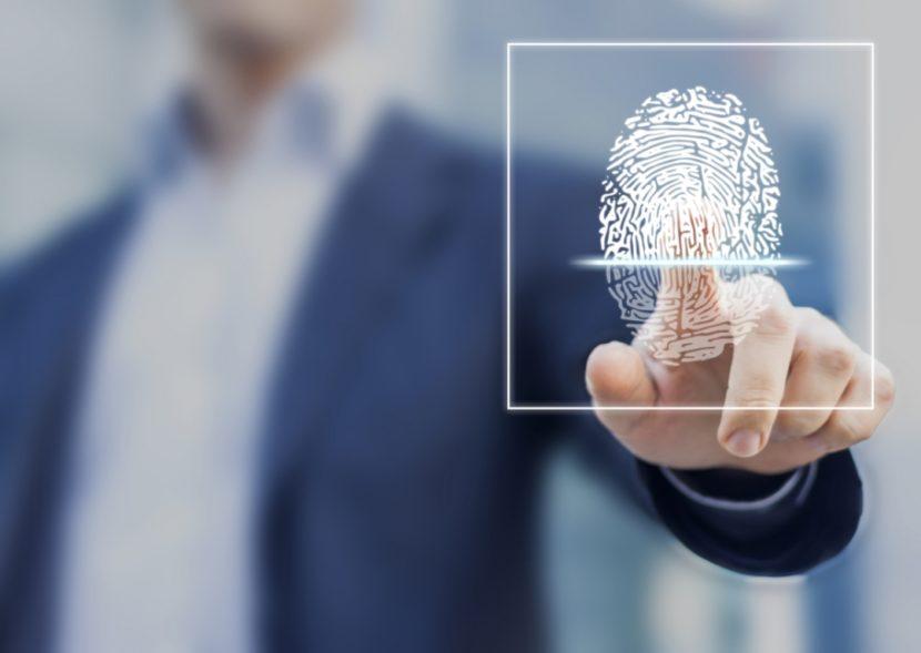 Сканеры отпечатков пальцев могут уйти впрошлое из-за пандемии. Чтопридёт им насмену?
