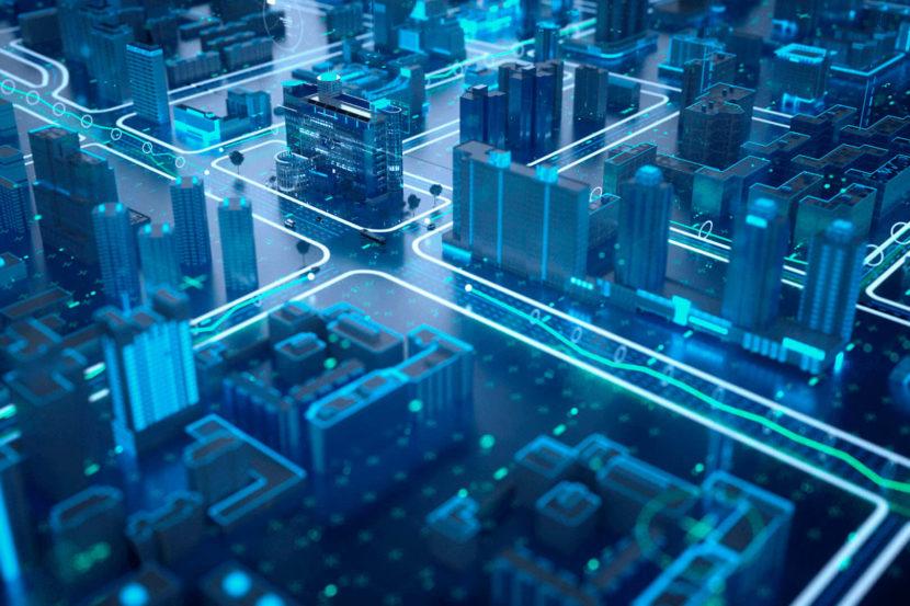 Live smart, go digital: биометрическая идентификация вконцепции «Умный город»